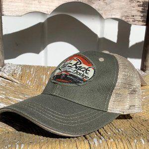 Laid-Back Dodge Charger Trucker Hat